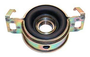 Drive Shaft Center Support Bearing 1993 thru 2010 2WD Toyota Pickup, T100, Tacoma & Tundra