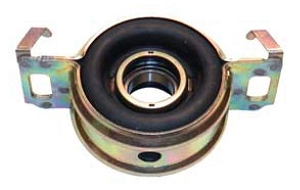 Drive Shaft Center Support Bearing 1993 thru 2010 4WD 4X4 Toyota Pickup, T100, Tacoma & Tundra