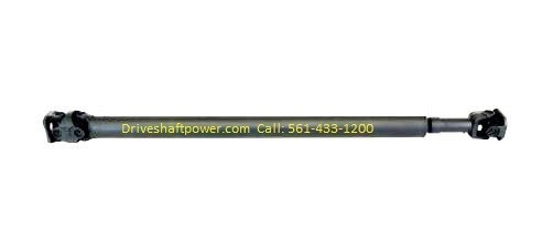 P# 371103D41000 or P# 37110-3D410 Toyota Tacoma  Rear Drive Shaft Assembly fits Years 1999-2004 2WD with Automatic Transmission